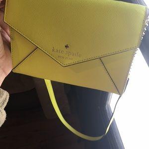 Kate Spade side purse